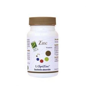 Zinc® – 100% Natural