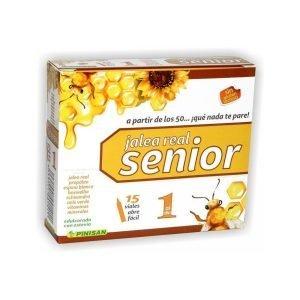 Jalea Real Senior