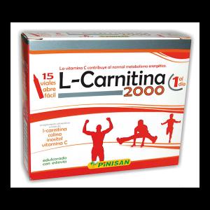 L-carnitina 2000