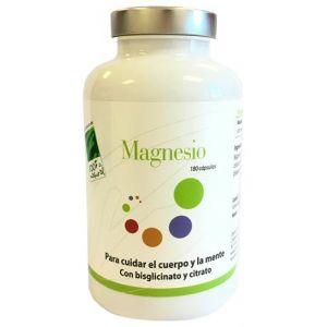 Magnesio (180 Cáp)