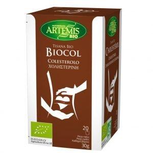 Biocol-T – Artemis Bio