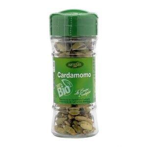 Especias Cardamomo