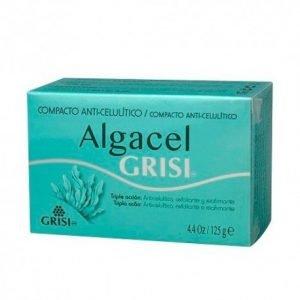 Compacto Exfoliante  Anticelulítico Algacel