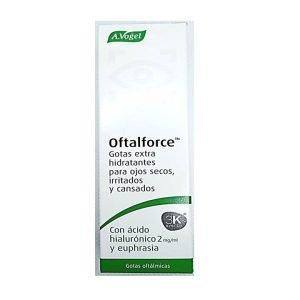 Oftalforce