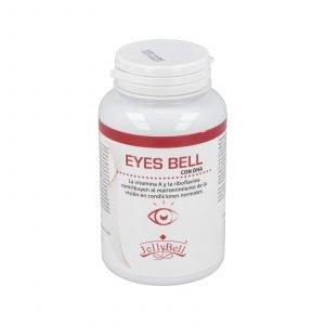EYES BELL – Jellybell