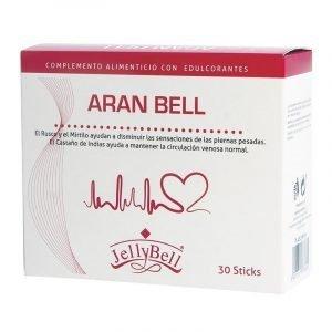 ARAN BELL – Jellybell