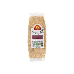 Azúcar de caña Integral – 500 gr. – Sorribas