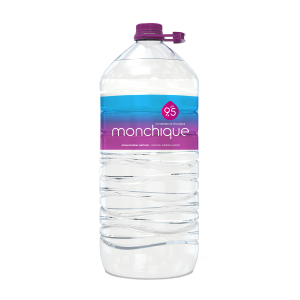 Agua Alcalina Natural – Monchique
