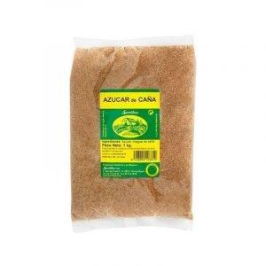 Azúcar de caña Integral – 1 kg. – Sorribas