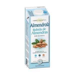 Almendrola Bebida de Almendras 1 lt. – Sol Natural
