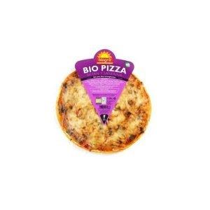 Pizza de Sanfaina y Seitan – Sorribas