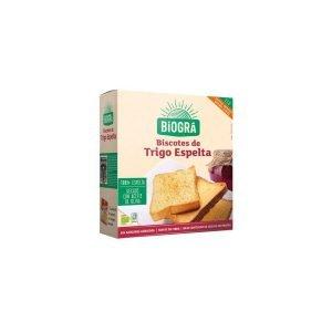 Biscotes Bio Espelta 270 gr. – Sorribas