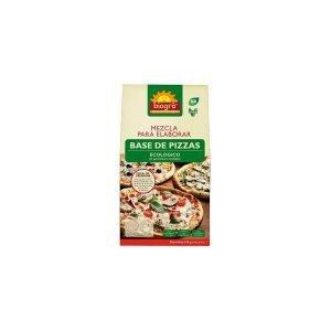 Mezcla para elaborar Base de Pizzas  510 gr. – Sorribas